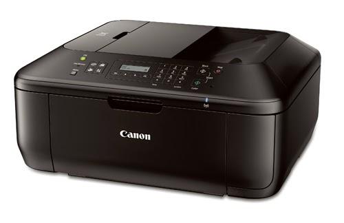 Скачать драйвер принтера canon mp520