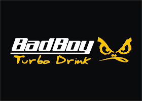 Bad Boy Logo Vector download free