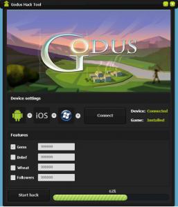Godus Hack 257x300 - Gangstar Vegas APK + OBB + Mod four.5.0i