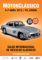Motor Clssico 2013