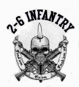 2/6 Infantry