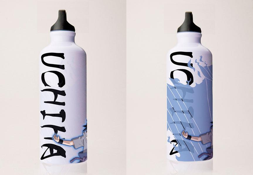 Sasuke Susanoo Bottle