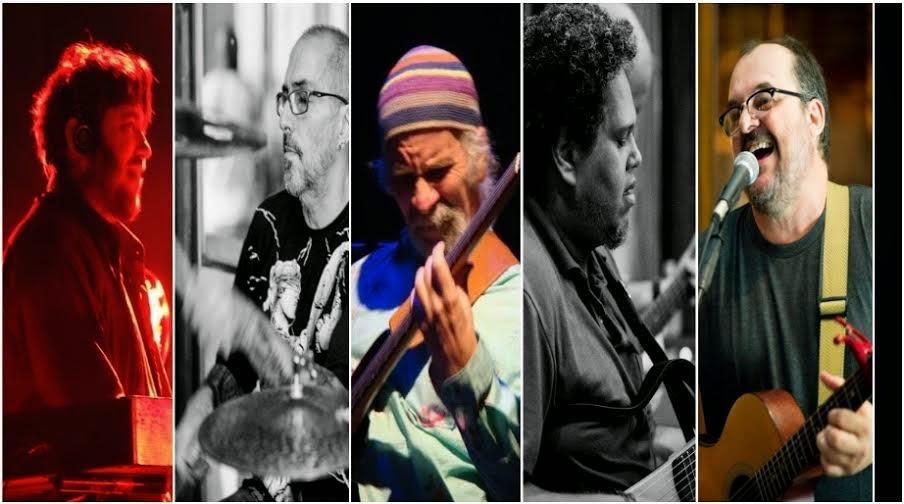 Jazzin Minas Quinteto faz única apresentação