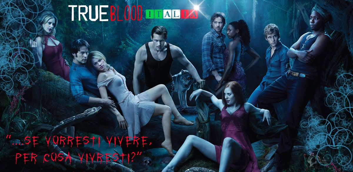 true blood italia