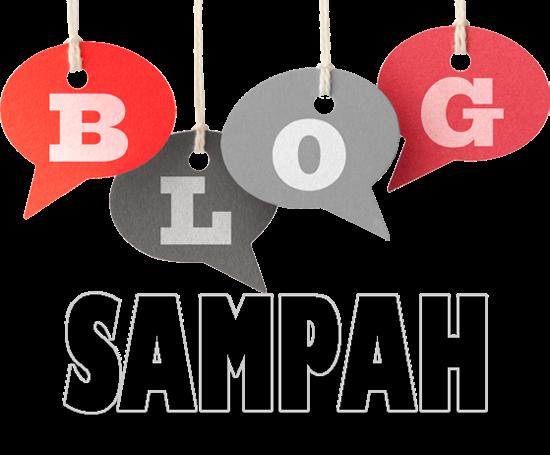 blog sampah dalam dunia blog Malaysia