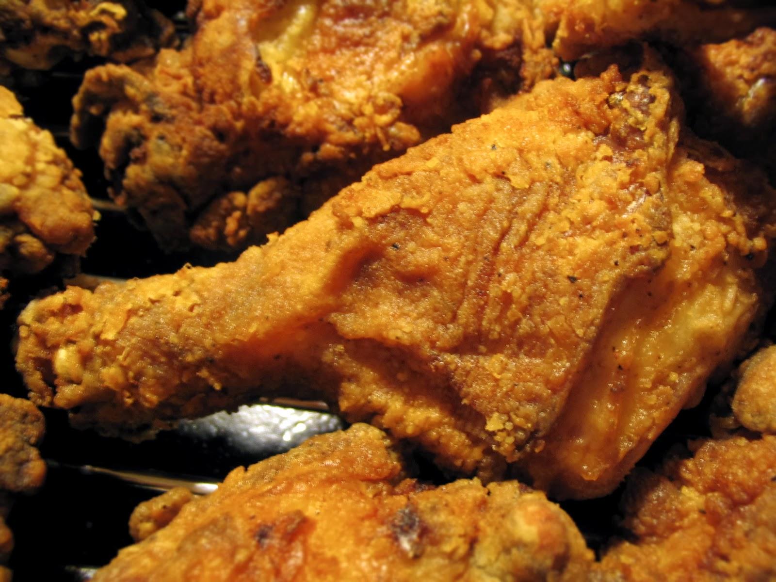 Resep Masakan Ayam Goreng Gurih Praktis Enak
