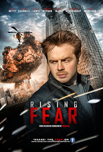 Rising Fear Poster