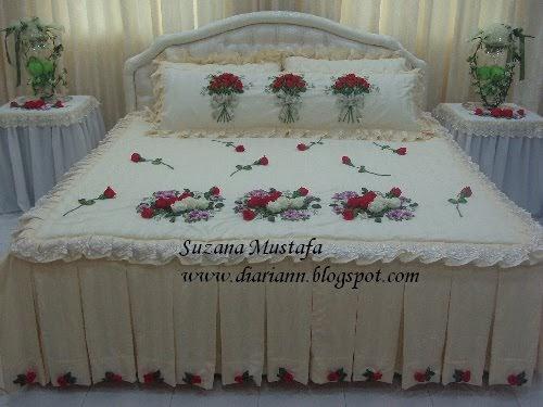 Double Bed Adalah