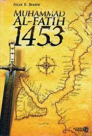 Resensi Buku Muhammad Al Fatih 1453