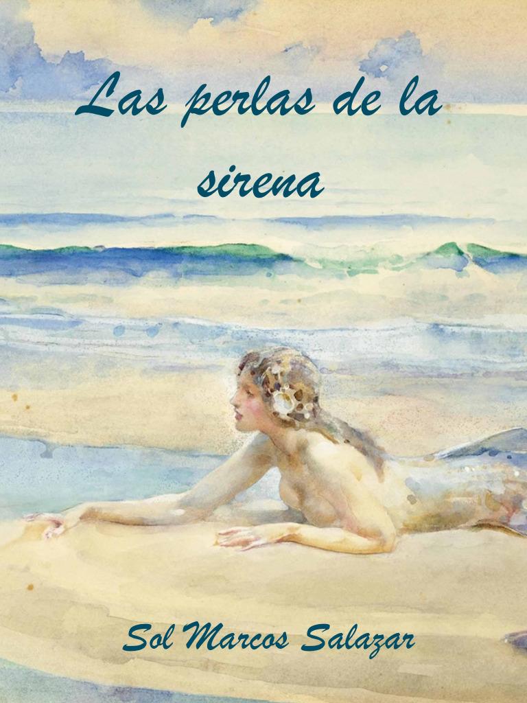 Las perlas de la sirena en amazon