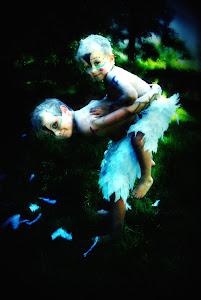 """""""The Swan Boys"""""""