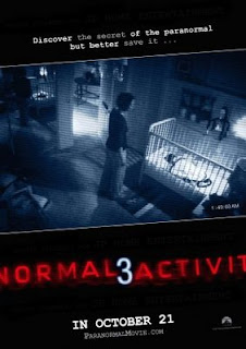 paranormal activity 3 2011 Hollywood Movie Watch Online Information: