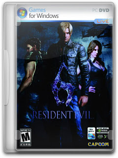 Baixar Resident Evil 6 Full Pdrdownloads Download Resident Evil 6 (Pc Game Pt Br) Completo Reloaded