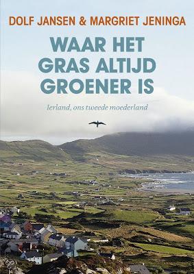 Dolf Jansen & Margriet Jeninga: Waar het gras altijd groener is