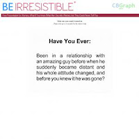Be Irresistible - A Date He Will Never Forget