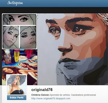 Instagram: @originald76