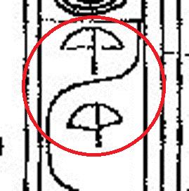 символы зонта на звездных вратах шри-ланки саквала чакрая - спутниковые антенны