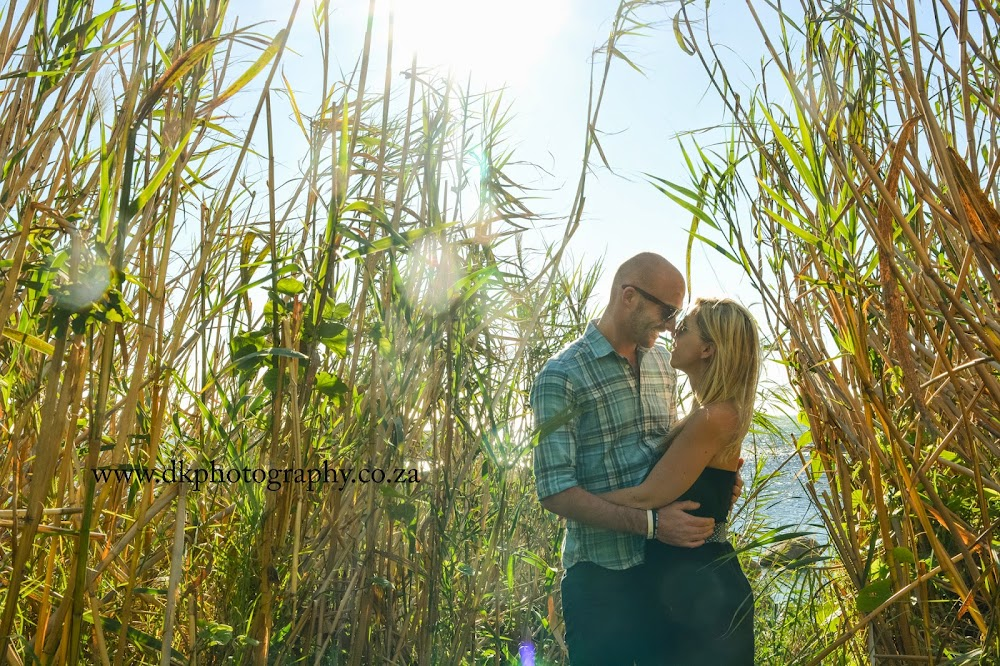 DK Photography M8 Preview ~ Megan & Wayne's Engagement Shoot on Camps Bay Beach
