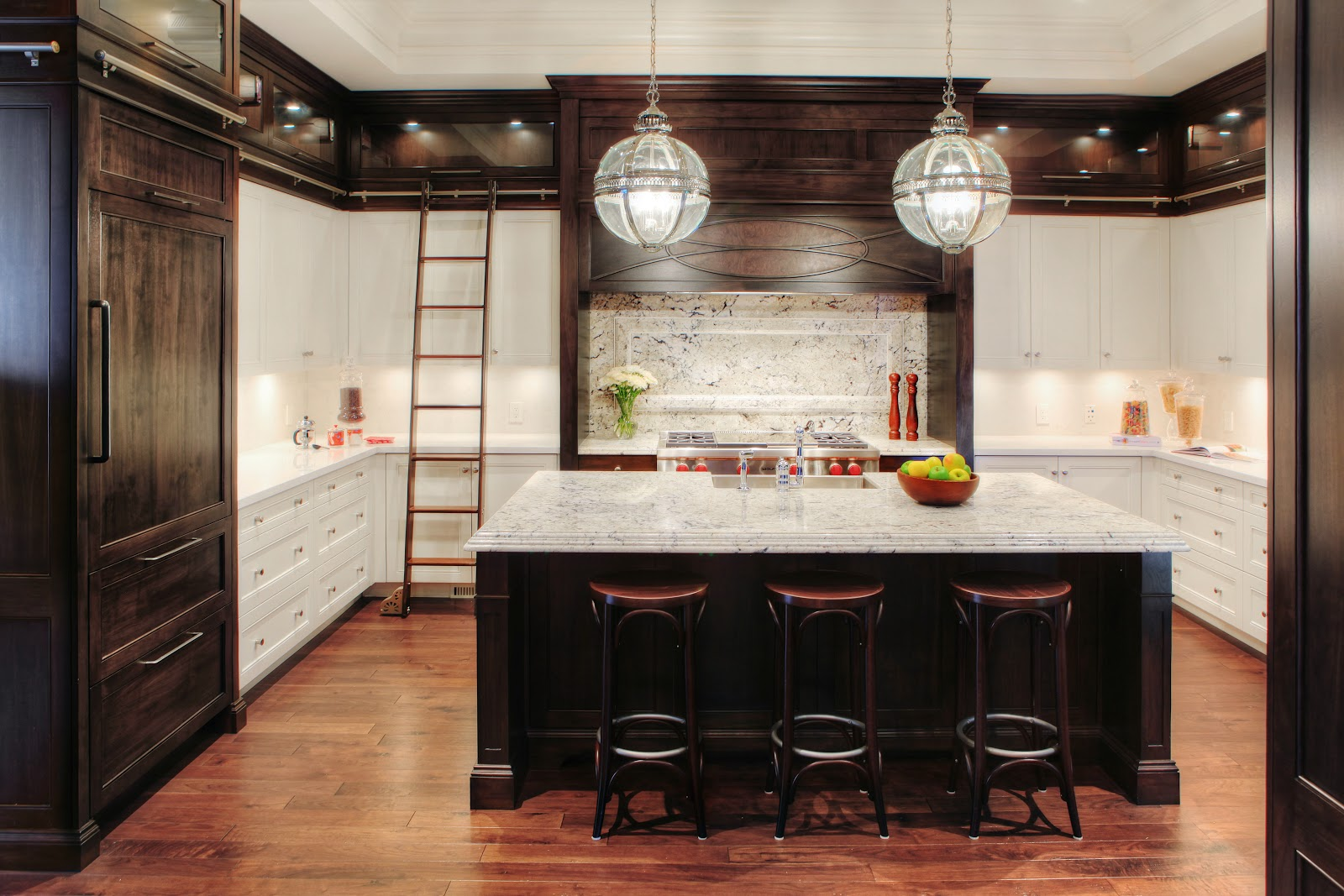 Kitchen Design with Wolf Appliances