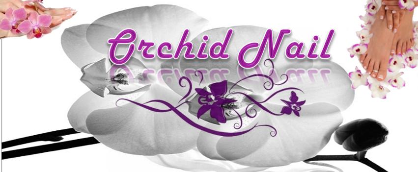 Orchid Nail