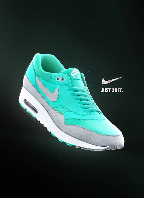 Download: Download Nike Air Max 1 Premium 3d ...