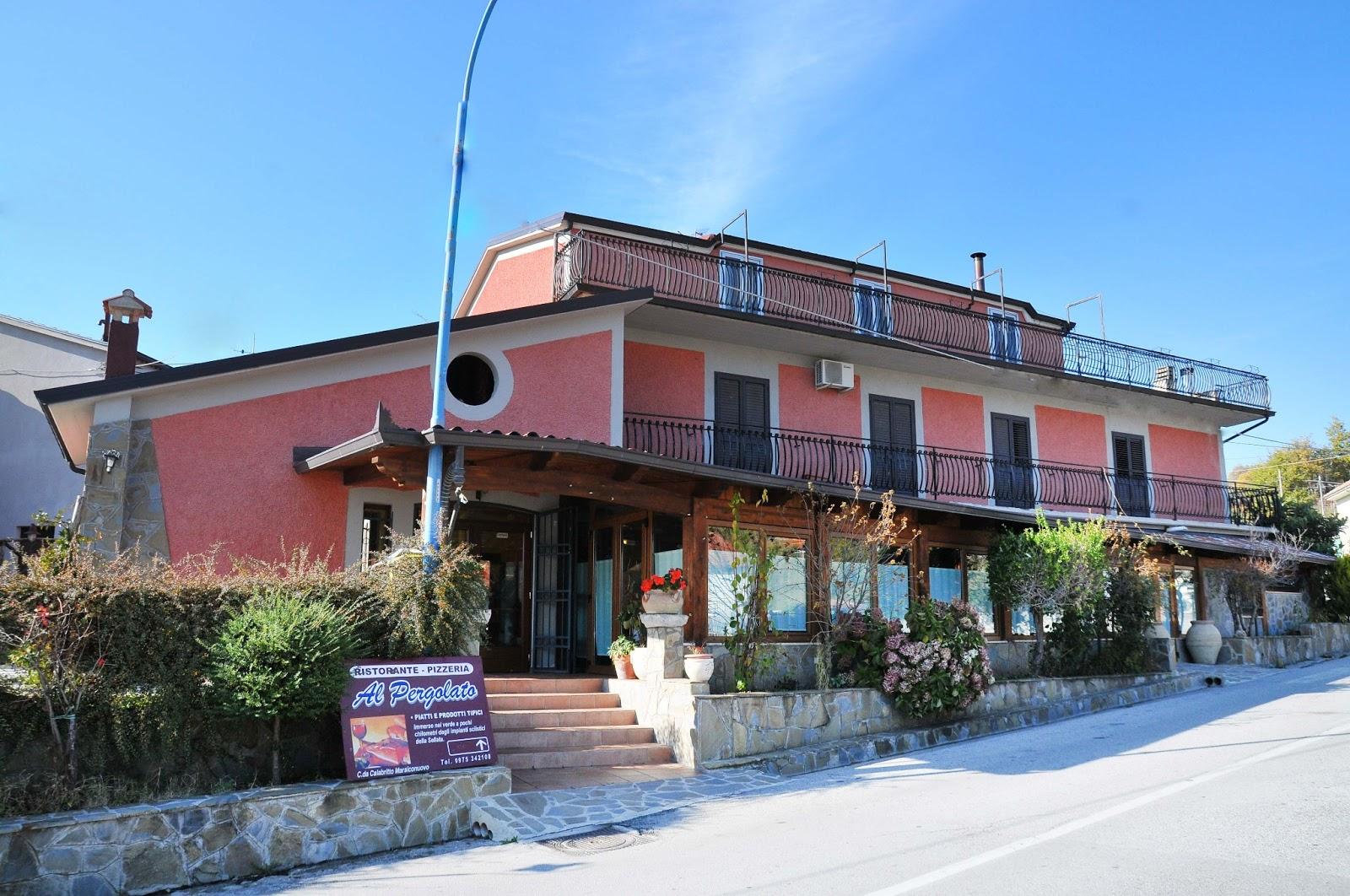 Radiolasernews domani inaugurazione del primo ristorante for Ristorante della cabina di campagna