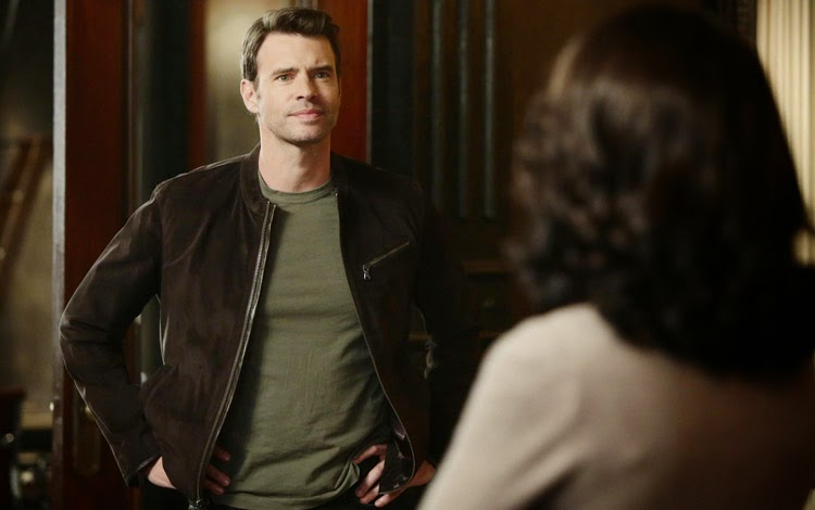 "Scandal - I'm Just a Bill - Review: ""The Pursuit Of Justice"""