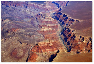 Nothing Compares to a Grand Canyon Airplane Tour