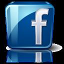 Participar da fã page Facebook