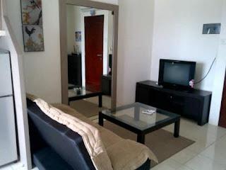 Sewa Apartemen Jakarta Barat Mediterania Garben Residences