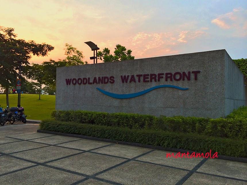 Woodlands Waterway