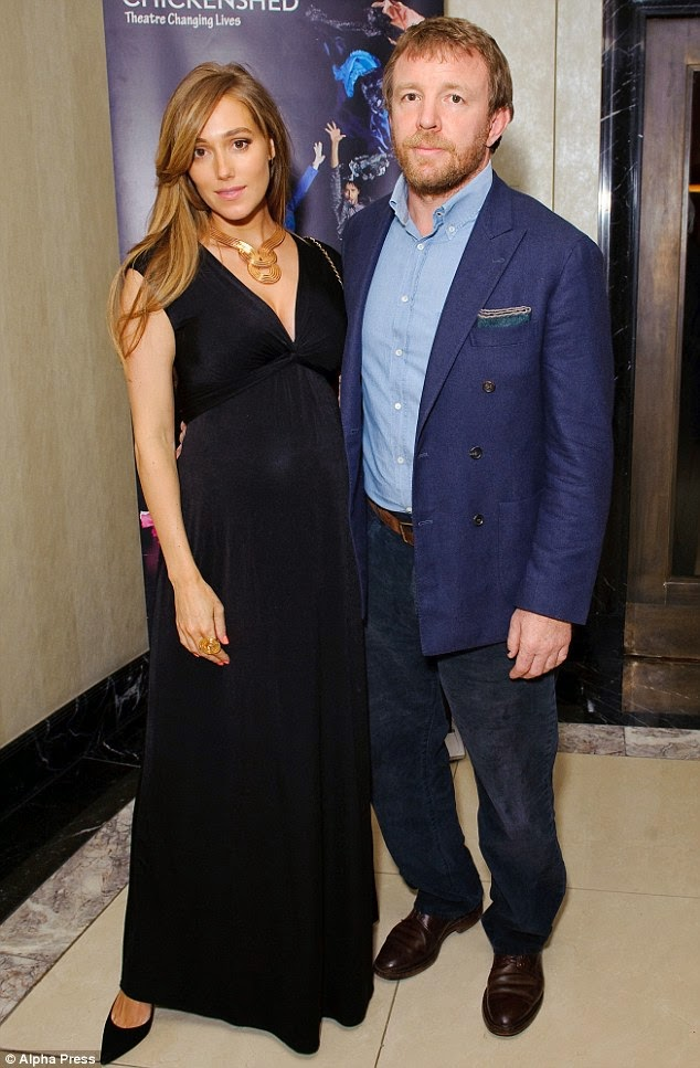 Emile Hirsch Girlfriend Pregnant