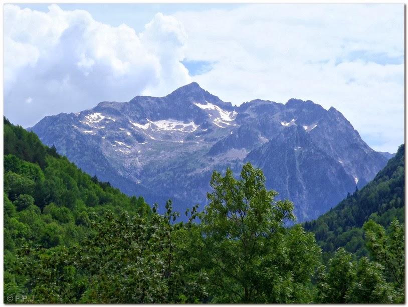 Foto catalunya la vall d 39 aran cuando el viajero - Inmobiliarias valle de aran ...