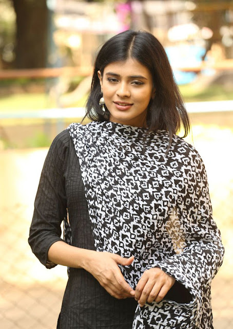 Tollywood Celebrities Hebba Patel New Photos