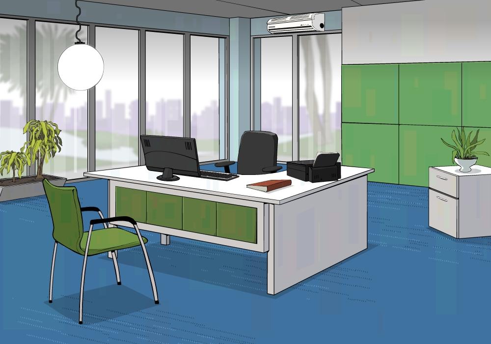Mansilla ilustraciones for Oficinas linea madrid