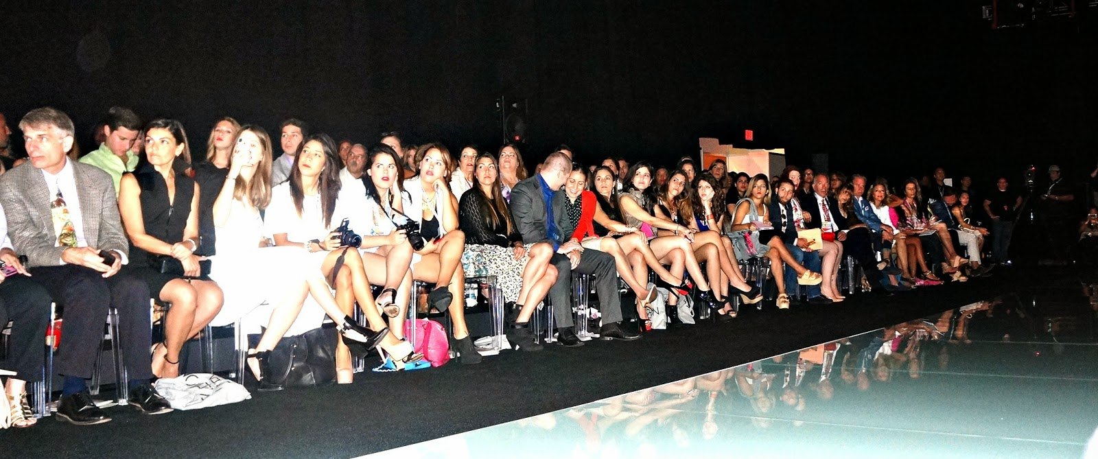 Fashion: The Best of Miami Fashion Week 2014 frontrpw