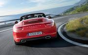 Wallpaper hd : Porsche 911 Carrera Cabriolet