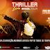 Quer ir ao Thriller Live Brasil o Musical do Michael Jackson?