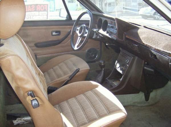 1981 Vw Scirocco Mk1 For Sale Buy Classic Volks
