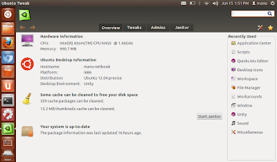top things to do after installing Ubuntu 12.04 LTS