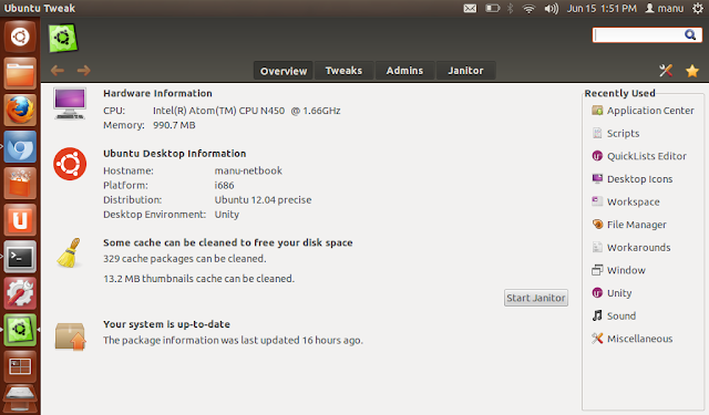 top things to do after installing Ubuntu 12.10