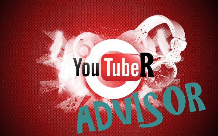 YouTuber Advisor