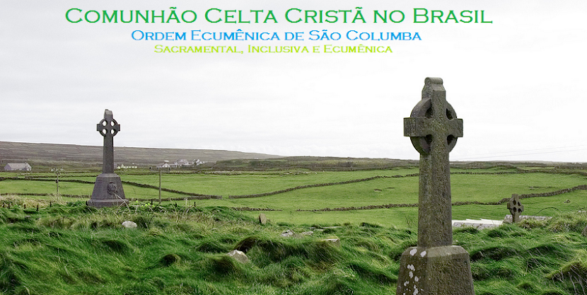 Comunhão Celta Cristã e Ordem Ecumênica de São Columba