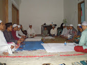 Wadzifah Bersama Sayyidi Syeikh Nur Ali Ahmad