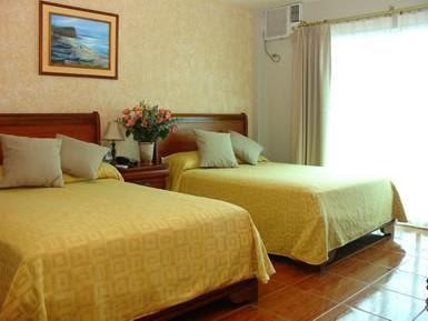 Hoteles en Manta Hotel Mar Azul Manta
