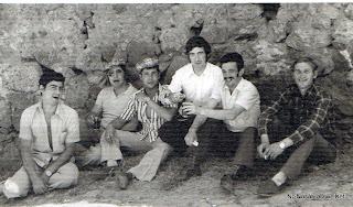 Candelario Salamanca, Mozos de Candelario