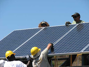 SOLAR PANEL POWER SOLUTIONS IN NIGERIA