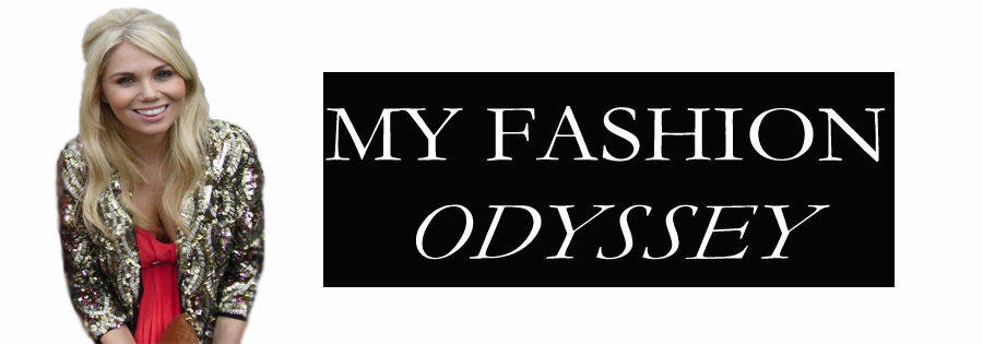 My Fashion Odyssey
