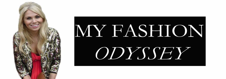 My Fashion Odyssey