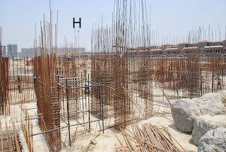 Amrapali Verona Heights :: Construction Update H